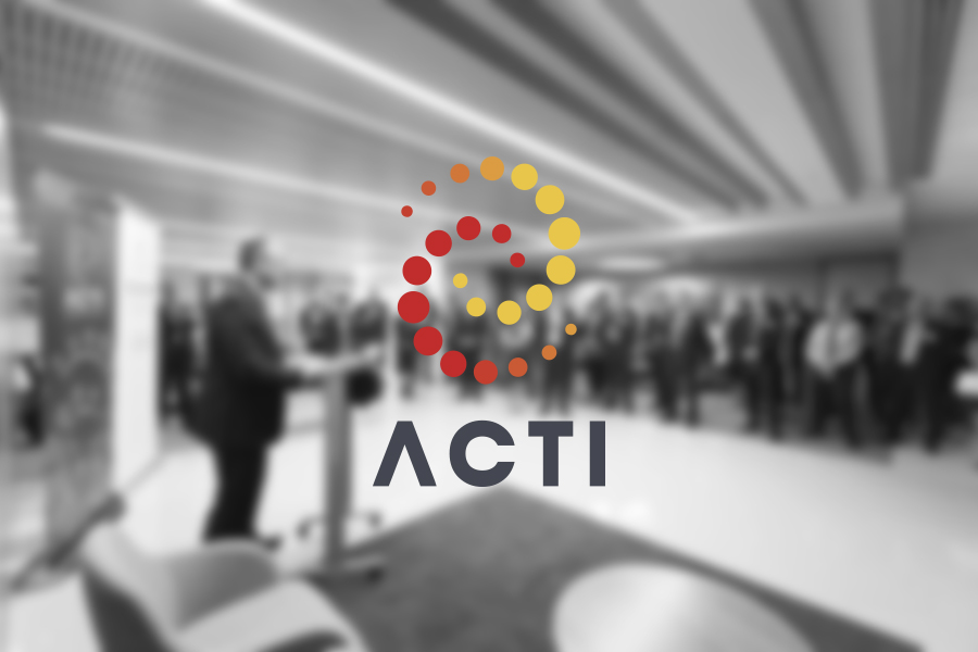 ACTI: Advisory Board Announcement